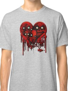 MELTING HEARTS Classic T-Shirt