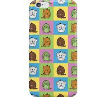 Aussie Animals iPhone Case/Skin
