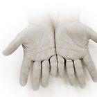 Hands: Openness by Lenka