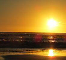 Venus Bay Sunset by AlisonKate