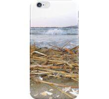 Marine Park Bridge NY iPhone Case/Skin