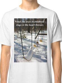 Childhood Classic T-Shirt