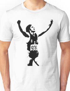 Bruce. Unisex T-Shirt
