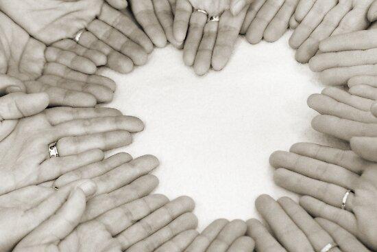 Hands: Love by Lenka