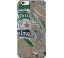 Heineken on the Beach iPhone Case/Skin