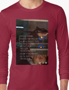 11th Hour Long Sleeve T-Shirt