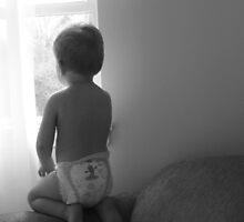 little thinker  by girlinthestars