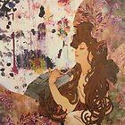 Painting by Kanchan Mahon