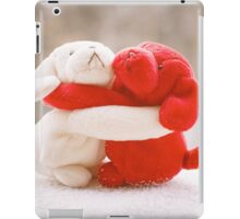 Be My Valentine iPad Case/Skin