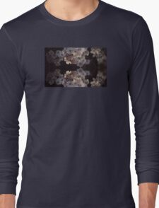 Blossoms and light Long Sleeve T-Shirt