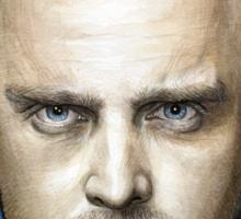 Jesse Pinkman - Breaking Bad Sticker