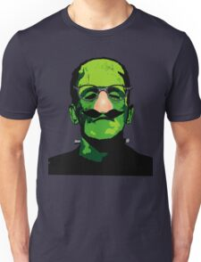 FRANKIE INCOGNITO Unisex T-Shirt