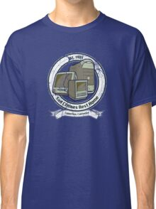 Sad Chimes Rest Home Classic T-Shirt
