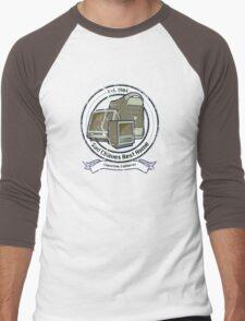 Sad Chimes Rest Home Men's Baseball ¾ T-Shirt