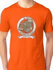Sad Chimes Rest Home T-Shirt