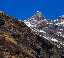 Alpine Colors by Walter Quirtmair