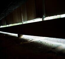 Shafts of light. by djidiouf-photo