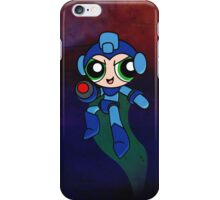 Mega 'Puff' Man iPhone Case/Skin