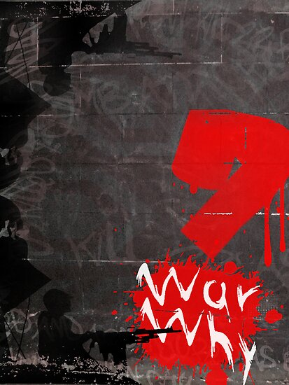 War Why by Edw6