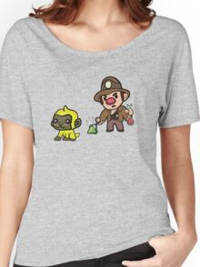 Responsible Pet Ownership Women's Relaxed Fit T-Shirt