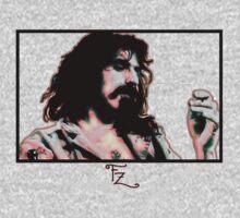 Zappa by Basstard