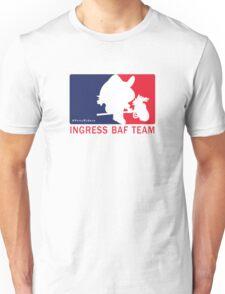 Major League BAF Team Unisex T-Shirt