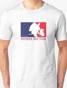 Major League BAF Team T-Shirt