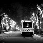 Sacramento by Medeya