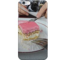 Sharing a Pink Napoleon iPhone Case/Skin