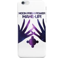 Moon Prism Power Make Up - Sailor Moon iPhone Case/Skin