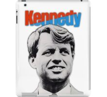 Robert Kennedy '68 Poster design iPad Case/Skin