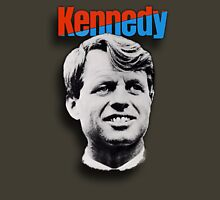 Robert Kennedy '68 Poster design Unisex T-Shirt