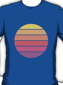 Colors of the Sun T-Shirt