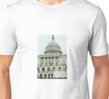 the capital Unisex T-Shirt