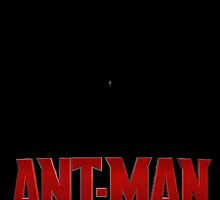 Ant - Man by AvatarSkyBison