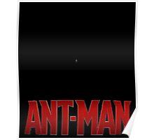 Ant - Man Poster