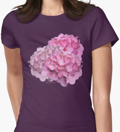 What Is So Rare As a Perfect Bloom? Womens Fitted T-Shirt