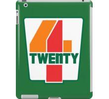 4-Twenty Store iPad Case/Skin
