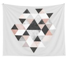 Graphic 202 Wall Tapestry