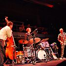 Bill Frisell Trio in 'The Studio' Sydney Opera House by andreisky