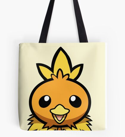 Torchic Tote Bag
