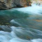 Velvety flow by zumi