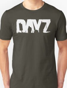 Day Z Style Best In The World funny geek nerd T-Shirt