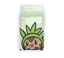 Chespin Duvet Cover