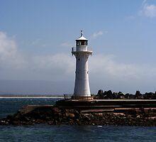 Lighthouse by Evita