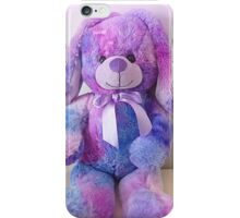 *Soft & Cuddly Easter  Bunny* iPhone Case/Skin