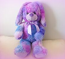*Soft & Cuddly Easter  Bunny* by EdsMum