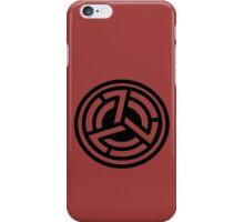 Sigil Seven iPhone Case/Skin