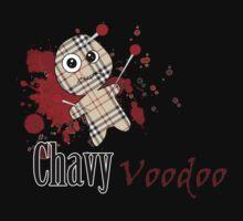 Chavy-Voodoo by Ben Rees