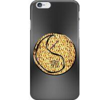 Sagittarius & Rabbit Yin Fire  iPhone Case/Skin